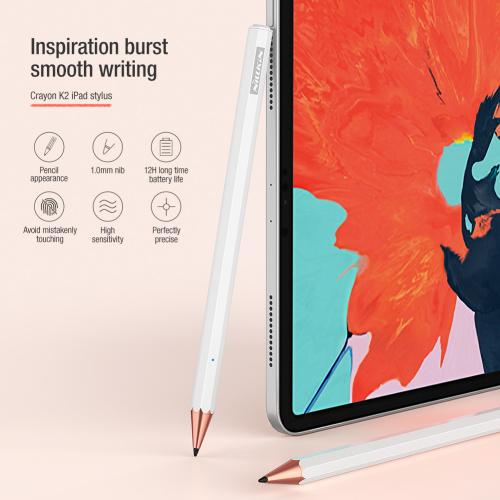 Nillkin iPad 1mm 電容筆