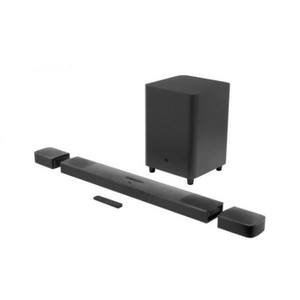 JBL Bar 9.1 真無線SOUNDBAR音響