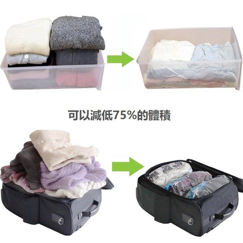 2X 真空壓縮儲物袋 [多尺寸]
