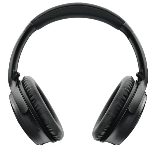 Bose QuietComfort 35 II 無線消噪耳機