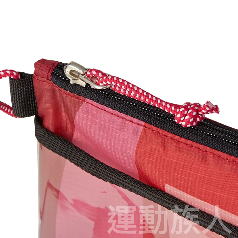 【💥Tokyo 2020 日本奧運】Asics 奧運 會徽 紀念斜孭袋腰袋 日本直送 紅色