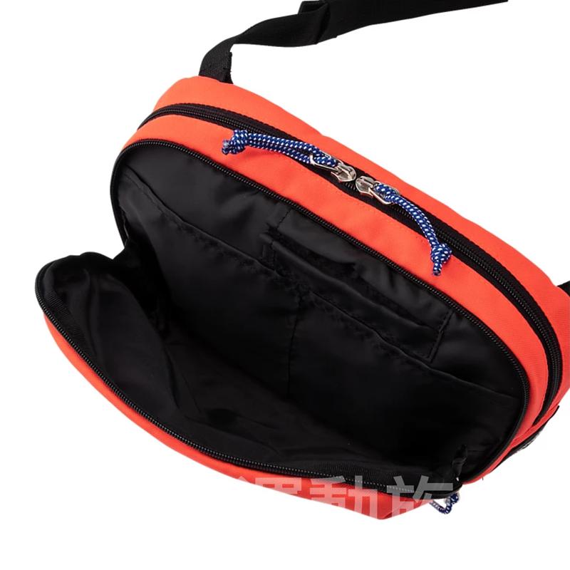 【💥Tokyo 2020 日本奧運】Asics 奧運 會徽 紀念斜孭袋 日本直送 橙色