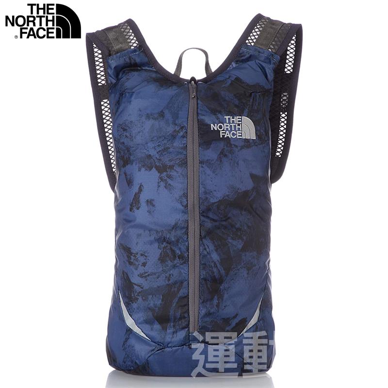 【💥日本直送】10L THE NORTH FACE Hemisphere 行山 越野跑 背囊 跑步用 藍色