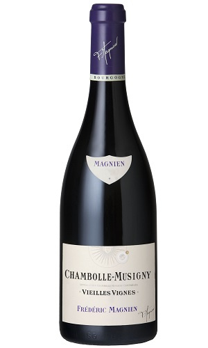 Frederic Magnien Chambolle Musigny (Vieilles Vignes) 弗雷德. 馬尼安 香波-慕西尼 村級