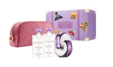 Bvlgari 紫晶女士淡香水套裝