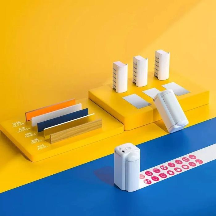 Evebot PrintPods 口袋打印機 (2020 新款)