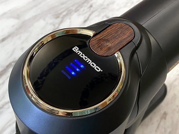 Bmxmao MAO Clean M7 旗艦25kPa電動濕拖無線吸塵器
