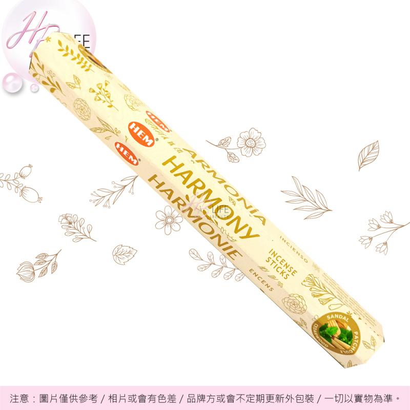 ORA HEM Harmony 紓緩調和支裝香(20支)