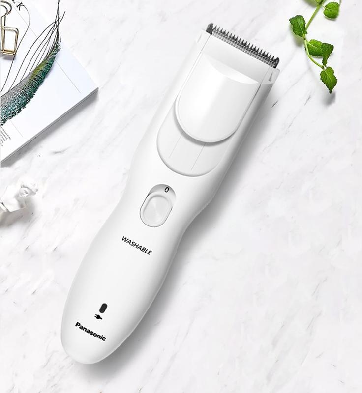 Panasonic 樂聲牌 ER-PGF40 電動剪髮器 充電/直插兩用/成人/小童全家合用
