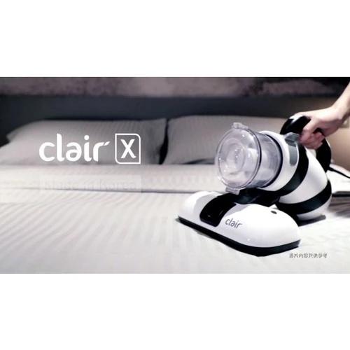韓國 Clair X 旋風除蟎吸塵機 [7-10工作天寄出]