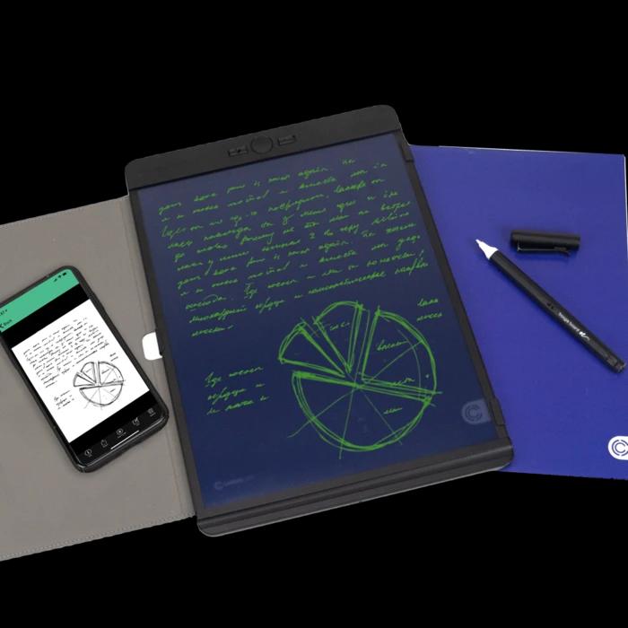 Boogie board Carbon Copy™ 智能同步液晶寫字板 7-10工作天寄出