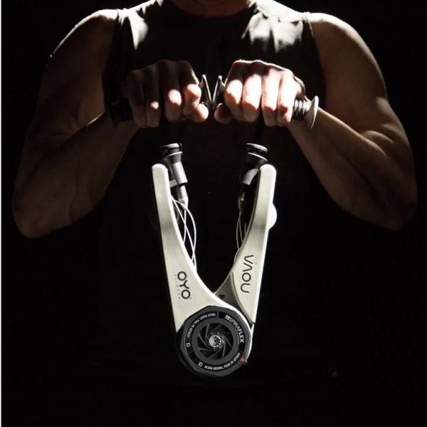 OYO NOVA 便攜式全方位健身器 - 2021新款