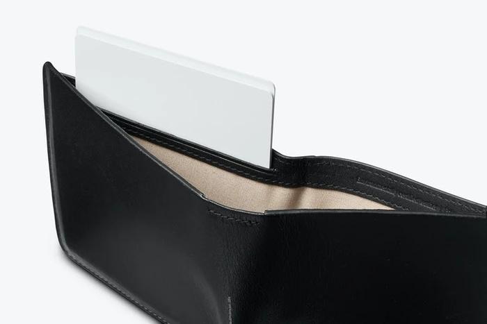 澳洲 Bellroy Hide & Seek RFID Premium Edition多隱藏間格防盜皮製銀包 10-14工作天寄出