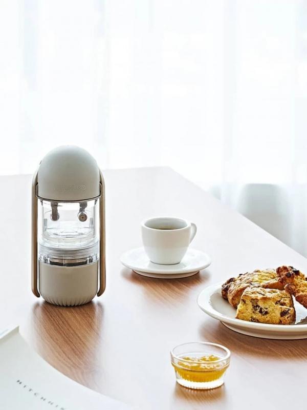 韓國 Leverpresso 2.0 槓桿濃縮咖啡機 7-10工作天寄出