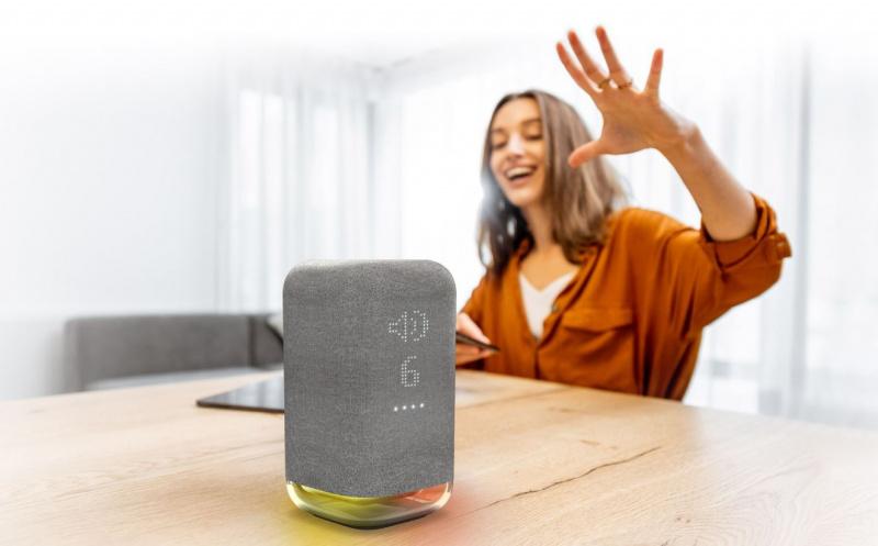 [香港行貨] Acer Halo Smart Speaker [2-5工作天寄出]
