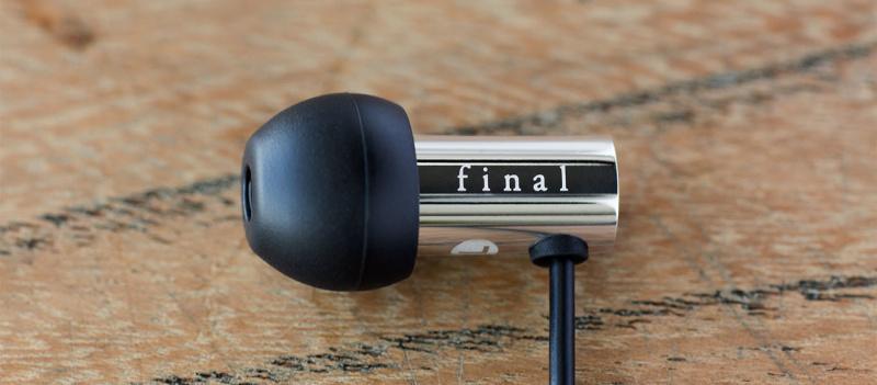 Final E3000 / E3000C