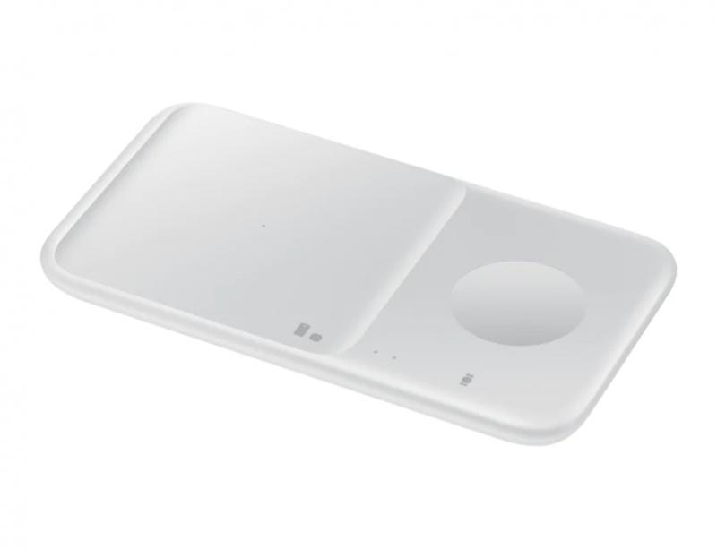 Samsung Wireless Duo Charger 無線充電器(雙充) P4300 黑色