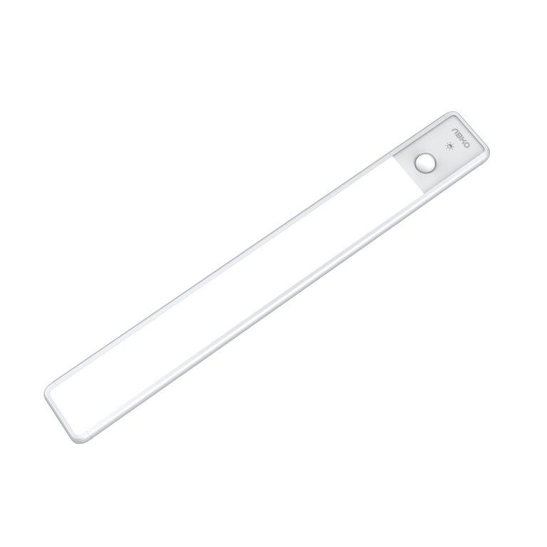 ABKO LED Cordless Motion Sensor Light 30cm 智能感光燈 LB03