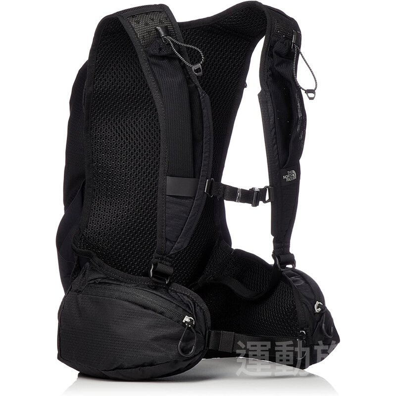 【💥日本直送】8L The North Face Marting Wing 10 Size S 背囊 黑色 男女合用 單車 行山 跑步 等推薦
