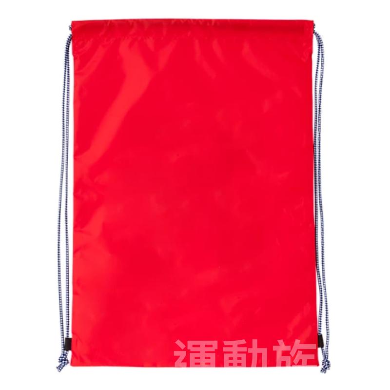 【💥Tokyo 2020 日本奧運】Asics 殘奧會 會徽 紀念索袋 日本直送 紅色