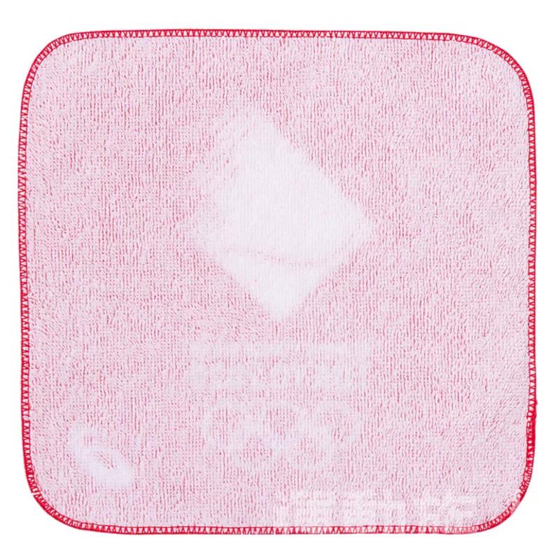 【💥Tokyo 2020 日本奧運】Asics 奧運 Logo 毛巾 towel 日本直送 紅色
