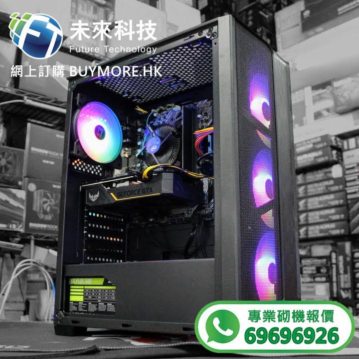 【📞Whatsapp:69696926 專業組裝電腦 全網最平 💡最快四小時內送到🚀】Intel Core I5-10400F處理器 / ASUS PRIME H410M-E主機板/ LEXAR DDR4 8GB 2666MHz UDIMM DESKTOP高速記憶體/ WD Blue M.2 SN550 500GB M.2 2280 SSD