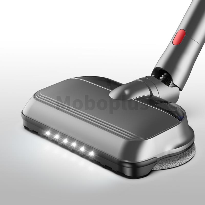 適配Dyson 戴森吸塵器V7/V8/V10/V11 電動拖把頭