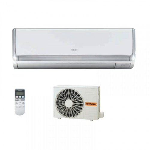 日立 RASE13CAK 1.5匹 淨冷掛牆式分體冷氣機