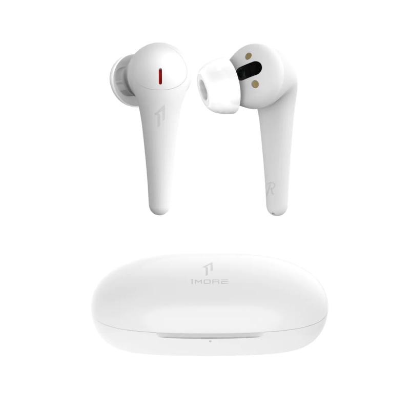 1MORE - ComfoBuds PRO QuietMax TM 降噪 真無線藍牙耳機 《2色》