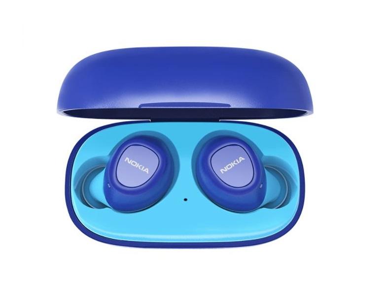 NOKIA - Essential 藍牙 5.0 真無線耳機 E3100 《5色》