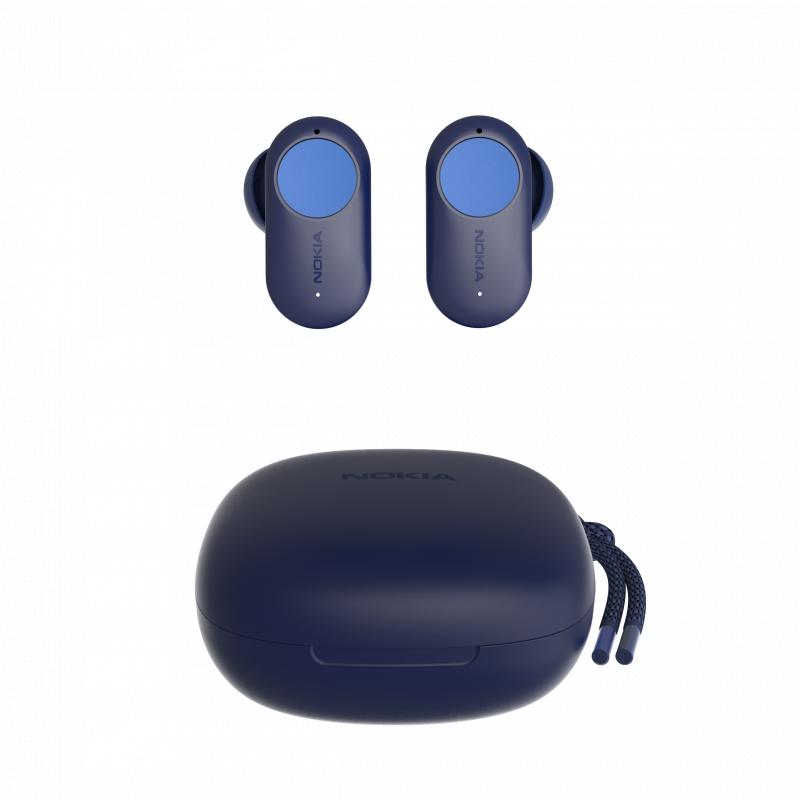 NOKIA - 12.5mm 動圈 IPX5 ANC 主動降噪耳機 P3802A《2色》