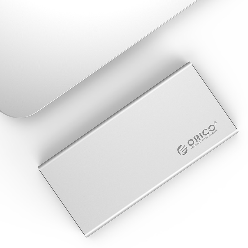ORICO MSA M-SATA SSD Enclosure