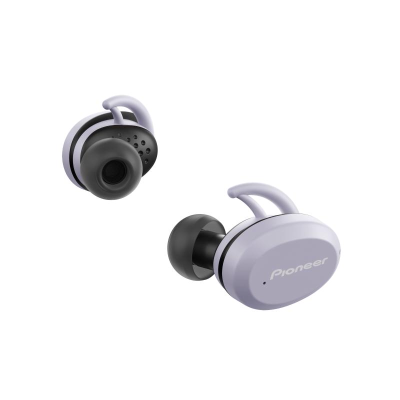 Pioneer SE-E9TW 真無線運動耳機