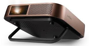 ViewSonic M2 Full HD 1080p 3D 無線智慧微型投影機