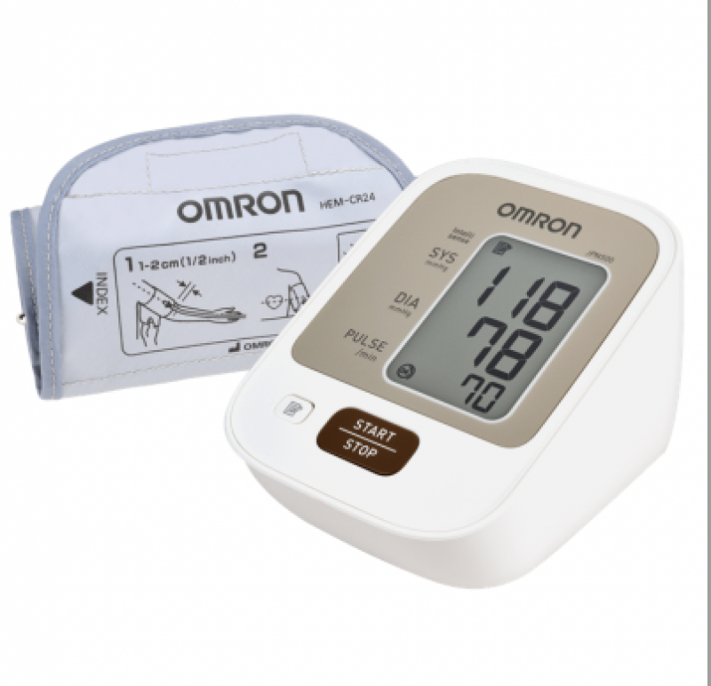 歐姆龍 Omron JPN500 手臂式電子血壓計