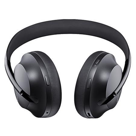 Bose Noise Cancelling Headphones 700 專業無線消噪耳機 (黑色)