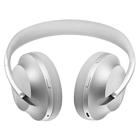 Bose Noise Cancelling Headphones 700 專業無線消噪耳機 (銀色)