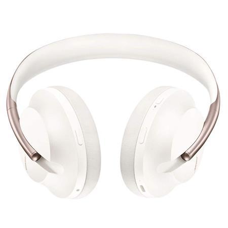 Bose Noise Cancelling Headphones 700 專業無線消噪耳機 (白金色)