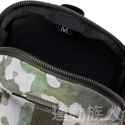【💥 新款】0.57L GREGORY Quick Padded Case M 附件袋 收納袋 腰包 掛袋 Treebark Camo