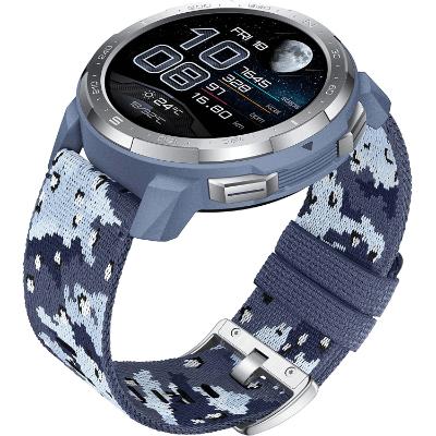 Honor GS Pro GPS 運動智能手錶 [3色]