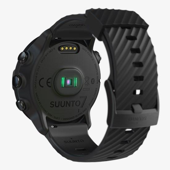 Suunto 7 全方位運動訓練GPS 配備Wear OS 智能手錶 [5色]