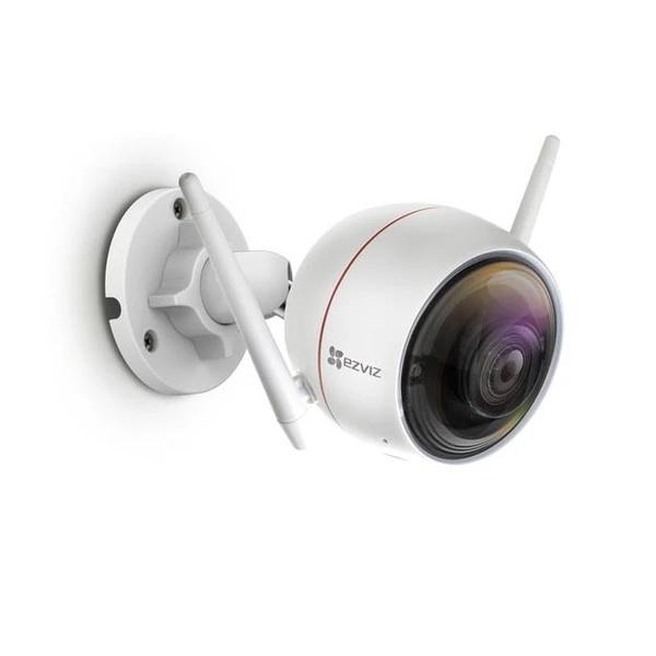 香港行货 Ezviz 螢石 C3W 1080P 戶外網絡攝錄機