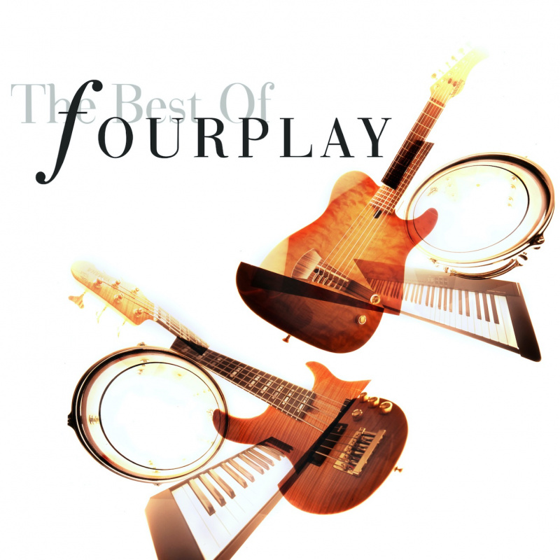 Best Of Fourplay (2020 Remastered) (MQA-CD)