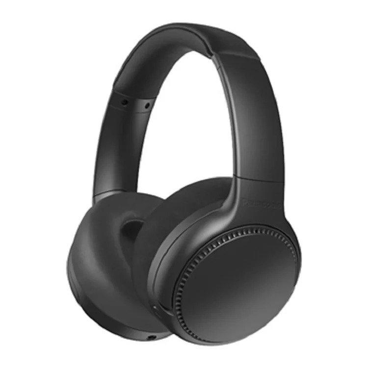 Panasonic RB-M700B 重低音藍牙頭戴式耳機