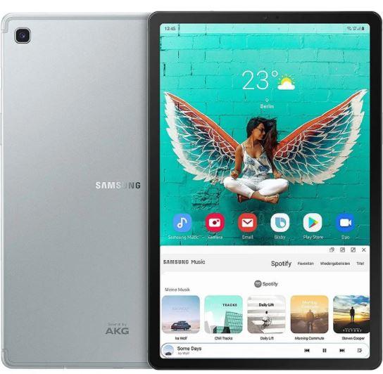 "Samsung Galaxy Tab S5e 10.5"" LTE 平板電腦"