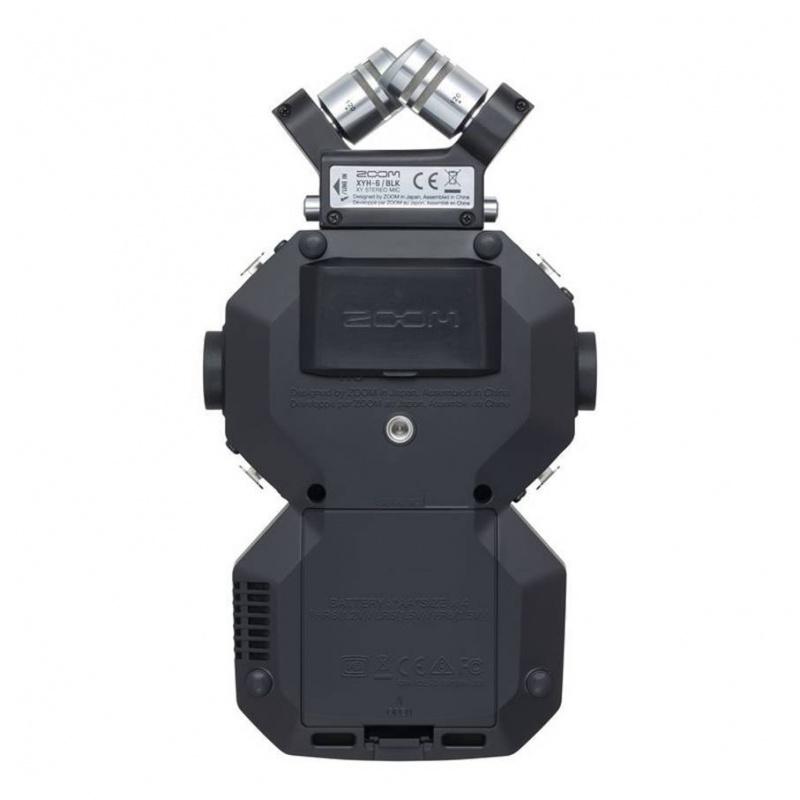 Zoom H8 Handy Recorder手提數碼錄音機