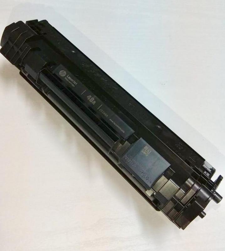 (GTC) HP 48A CF248A 優質環保代用碳粉盒HP LaserJet PRO M15A M15W MFP M28A MFP M28W