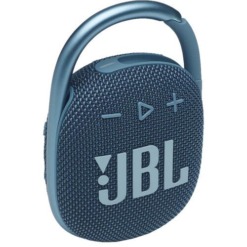 JBL Clip 4 可攜式防水喇叭 [6色]