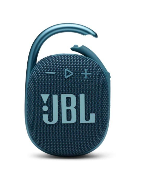 JBL Clip 4 IP67 防水便攜式 藍牙喇叭