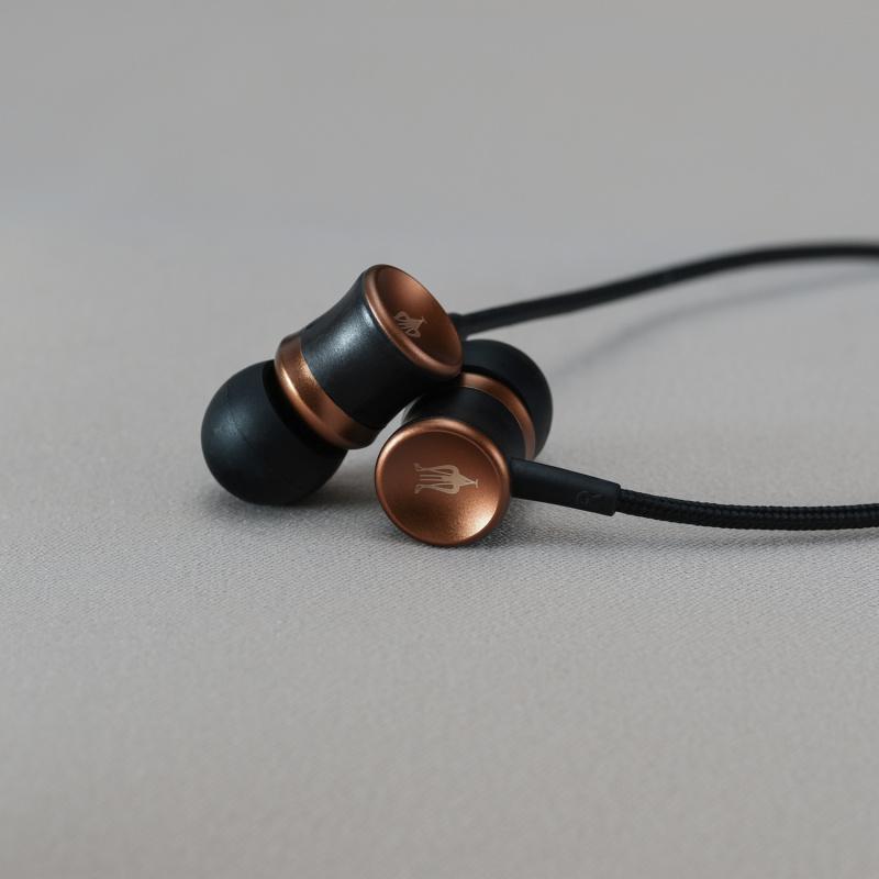 Meze 12 Classics V2 入耳式耳機